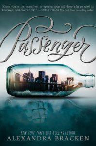 Passenger by Alexandra Braken